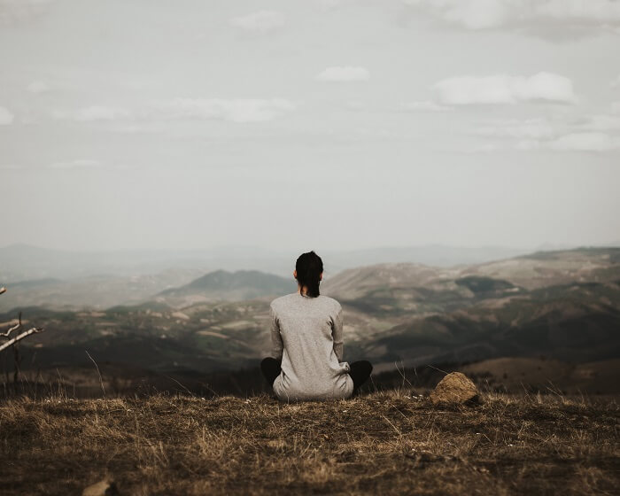 6 přínosů meditace pro naše zdraví